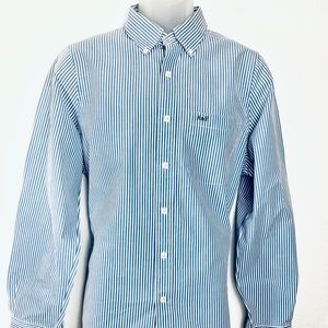 Abercrombie & Fitch Men's Shirt Long Sleeve Size